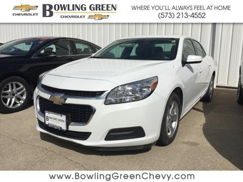 2016 Chevrolet Malibu Limited for sale in Bowling Green, MO