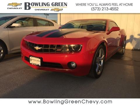 2011 Chevrolet Camaro for sale in Bowling Green, MO