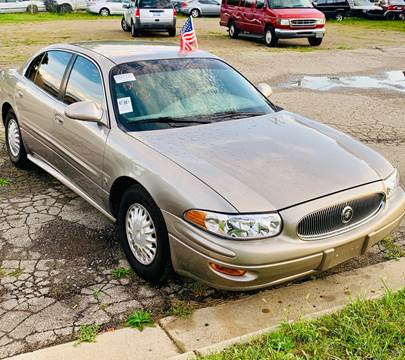 2000 Buick LeSabre for sale in Ypsilanti, MI
