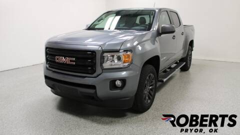2019 GMC Canyon for sale in Pryor, OK