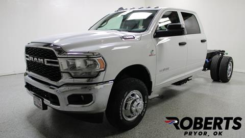 2019 RAM Ram Chassis 3500 for sale in Pryor, OK