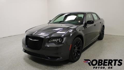 2019 Chrysler 300 for sale in Pryor, OK