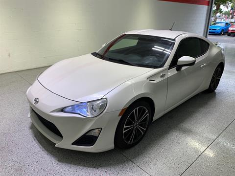 2014 Scion FR-S for sale in Davie, FL
