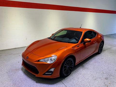 2013 Scion FR-S for sale in Davie, FL