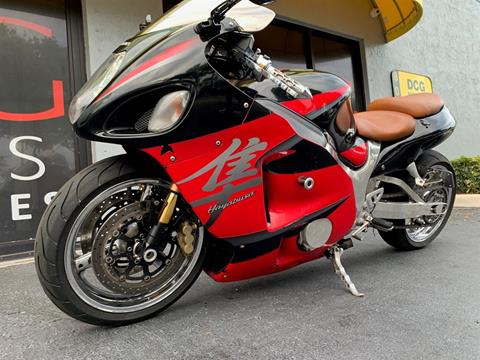 2005 Suzuki Hayabusa for sale in Davie, FL