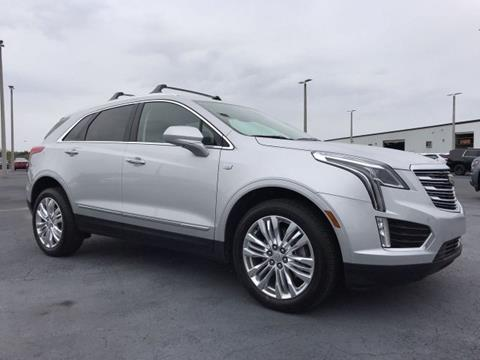 2019 Cadillac XT5 for sale in Melbourne, FL