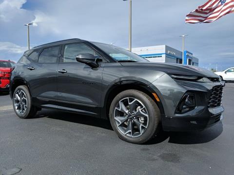2019 Chevrolet Blazer for sale in Melbourne, FL