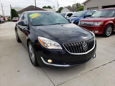 2015 Buick Regal for sale in Lafayette, IN