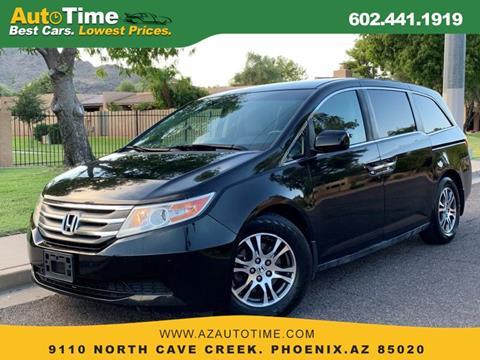 2012 Honda Odyssey for sale in Phoenix, AZ