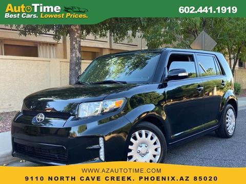 2014 Scion xB for sale in Phoenix, AZ