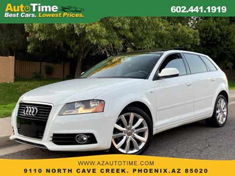 2011 Audi A3 for sale in Phoenix, AZ