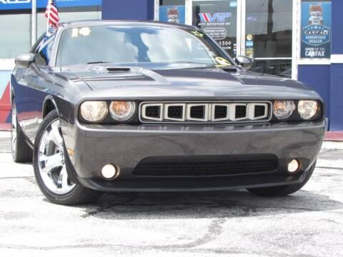 2014 Dodge Challenger R/T for sale at VIP AUTO ENTERPRISE INC. in Orlando FL