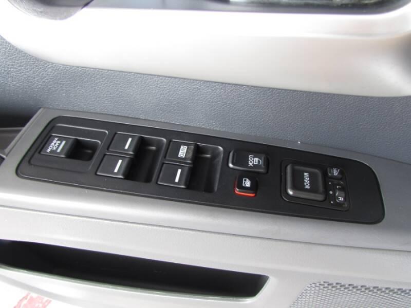 2006 Honda Ridgeline RTL (image 29)
