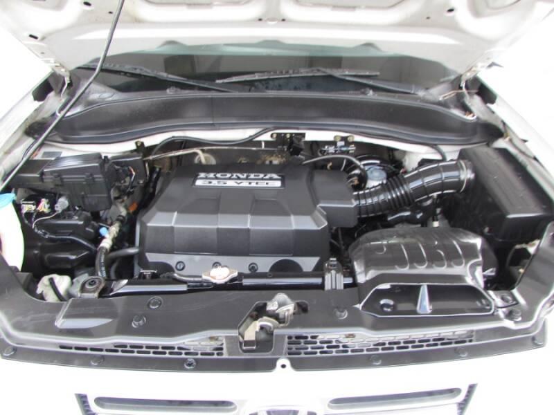 2006 Honda Ridgeline RTL (image 45)