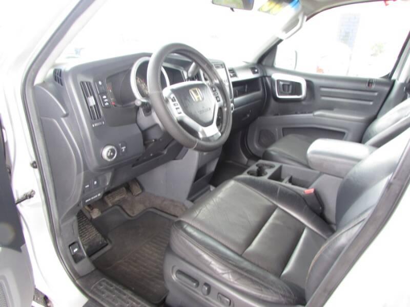 2006 Honda Ridgeline RTL (image 15)