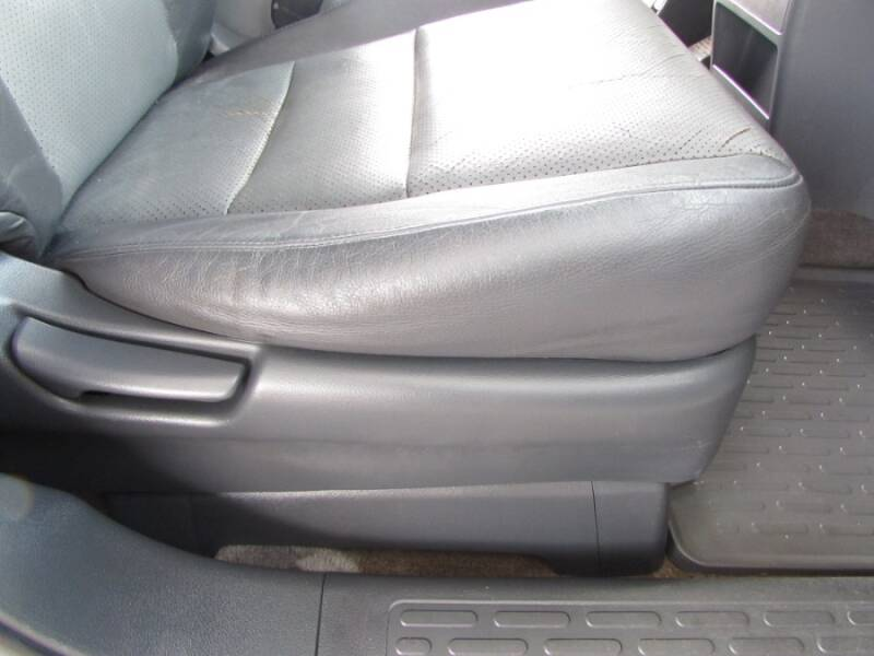 2006 Honda Ridgeline RTL (image 42)
