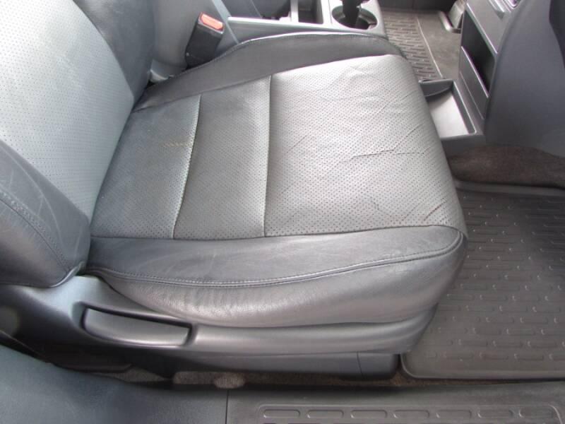2006 Honda Ridgeline RTL (image 41)