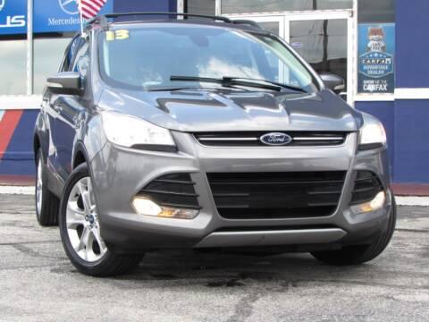 2013 Ford Escape SEL for sale at VIP AUTO ENTERPRISE INC. in Orlando FL