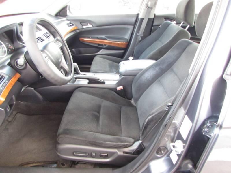 2011 Honda Accord EX V6 (image 14)