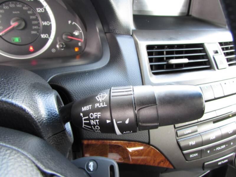 2011 Honda Accord EX V6 (image 26)