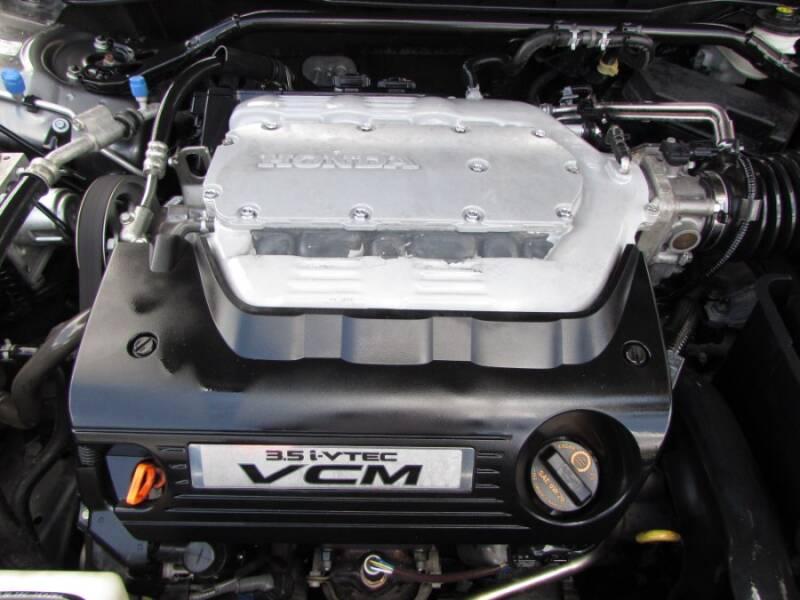 2011 Honda Accord EX V6 (image 47)