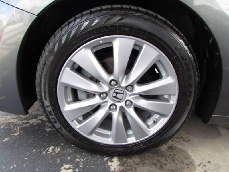 2011 Honda Accord EX V6 (image 11)