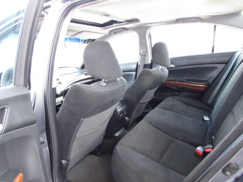 2011 Honda Accord EX V6 (image 33)