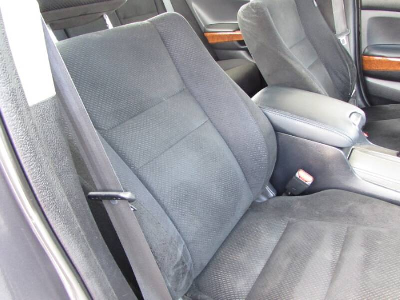 2011 Honda Accord EX V6 (image 43)