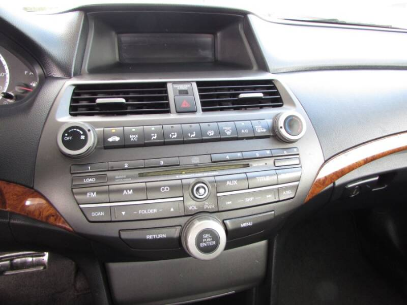 2011 Honda Accord EX V6 (image 21)