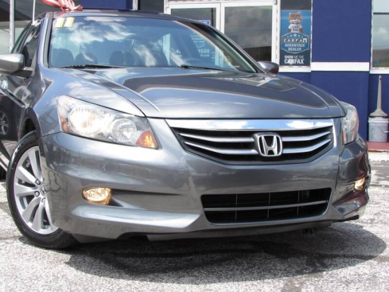 2011 Honda Accord EX V6 (image 4)