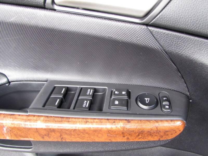 2011 Honda Accord EX V6 (image 29)