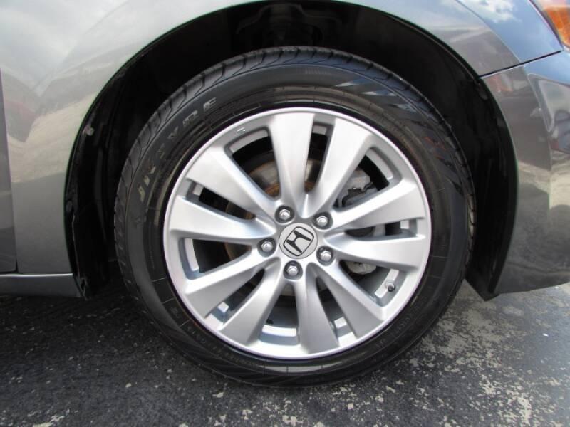2011 Honda Accord EX V6 (image 36)