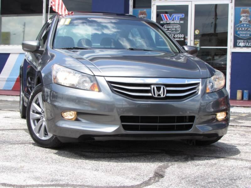 2011 Honda Accord EX V6 (image 3)
