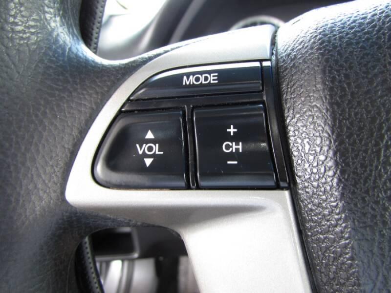 2011 Honda Accord EX V6 (image 24)