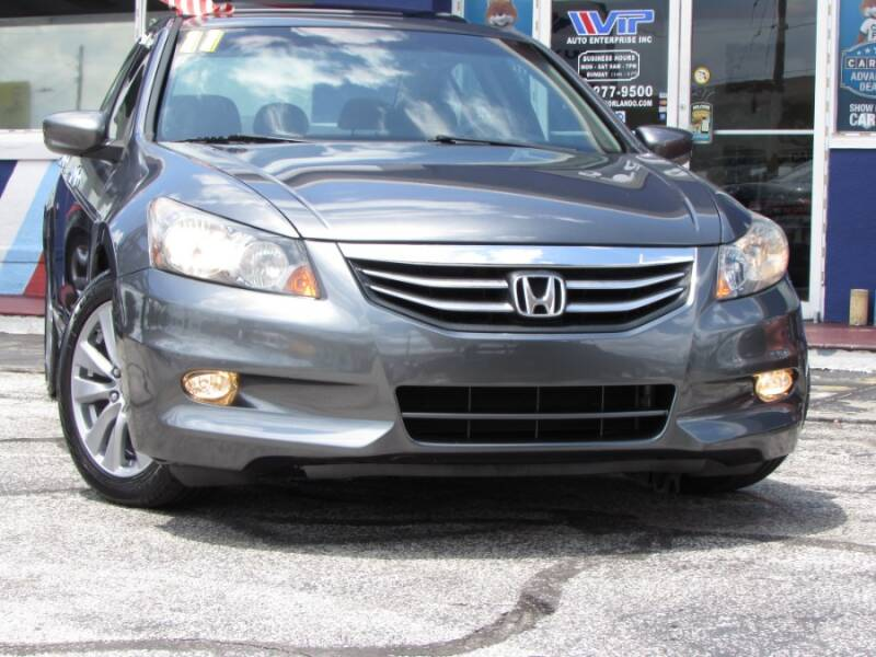 2011 Honda Accord EX V6 (image 2)