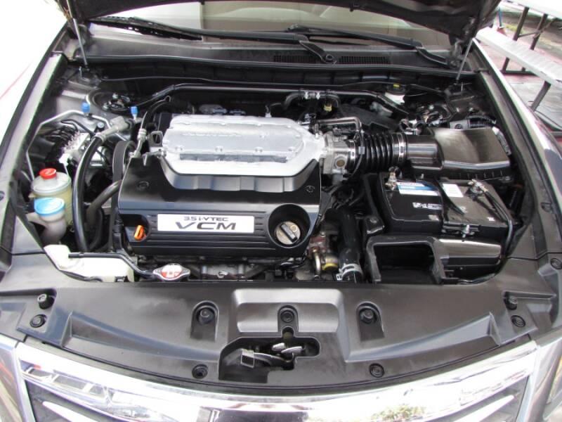 2011 Honda Accord EX V6 (image 46)
