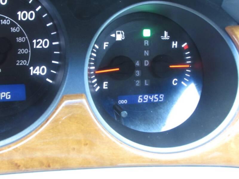 2005 Lexus ES 330 (image 21)