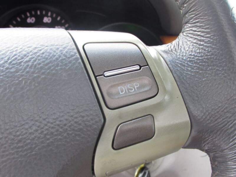 2005 Lexus ES 330 (image 26)