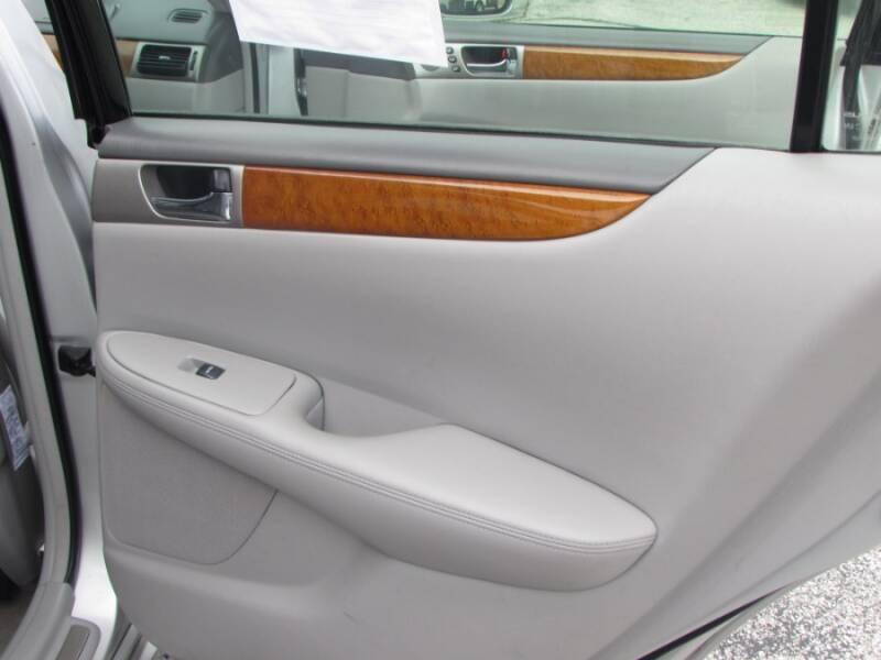 2005 Lexus ES 330 (image 42)