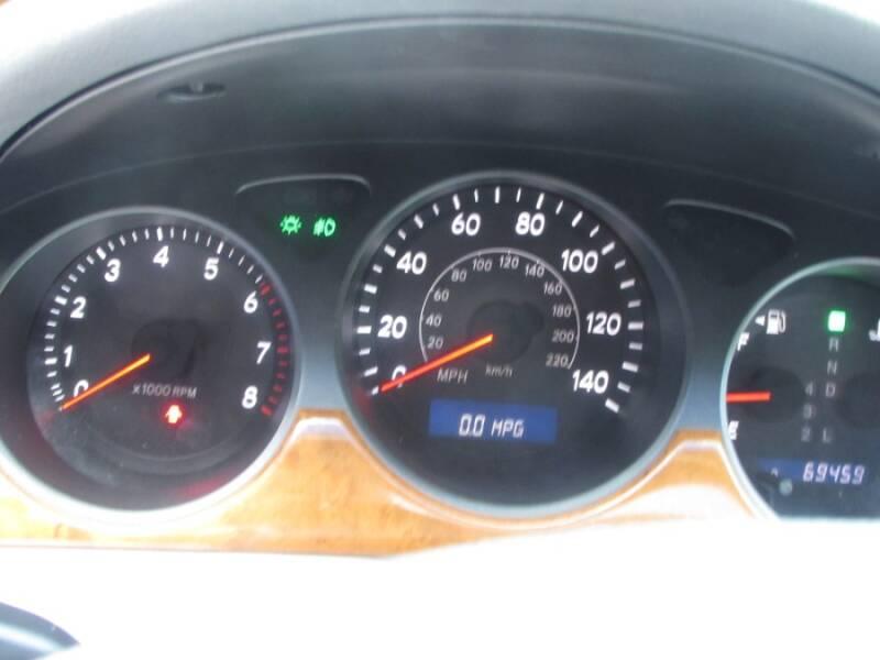 2005 Lexus ES 330 (image 22)