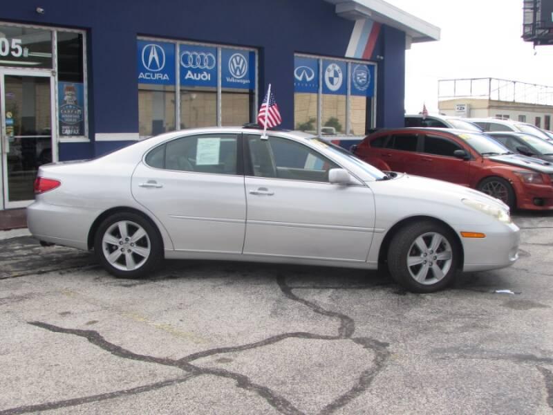 2005 Lexus ES 330 (image 4)