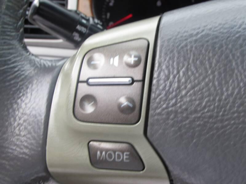 2005 Lexus ES 330 (image 27)