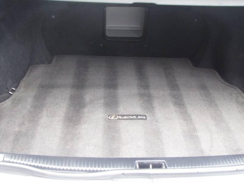 2005 Lexus ES 330 (image 45)