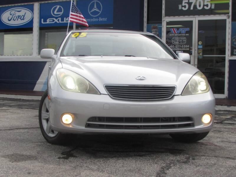 2005 Lexus ES 330 (image 2)