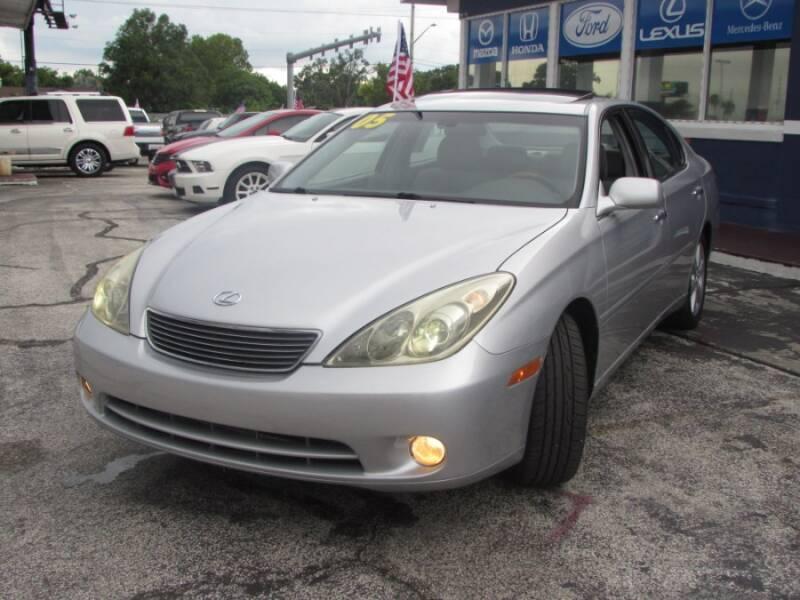 2005 Lexus ES 330 (image 9)