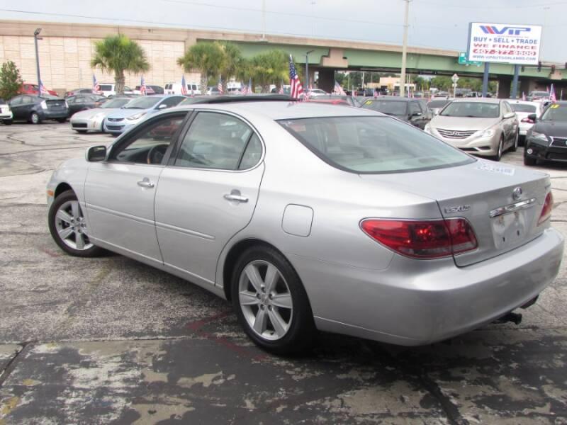 2005 Lexus ES 330 (image 7)