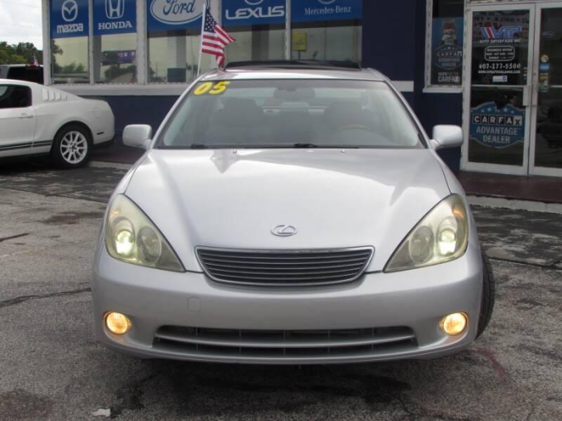2005 Lexus ES 330 (image 10)