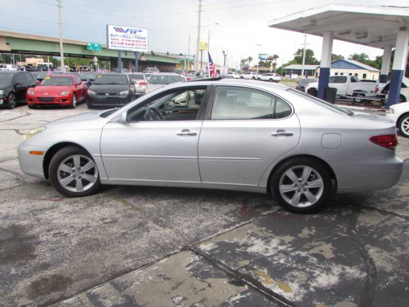 2005 Lexus ES 330 (image 8)