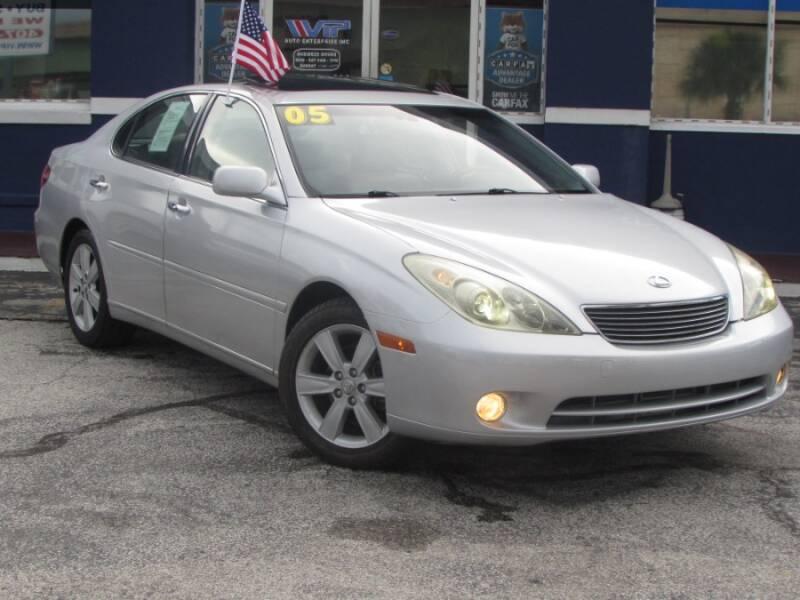 2005 Lexus ES 330 (image 3)