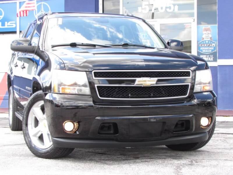2011 Chevrolet Avalanche for sale at VIP AUTO ENTERPRISE INC. in Orlando FL